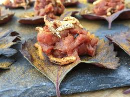 house canape dining redefined harewood review s
