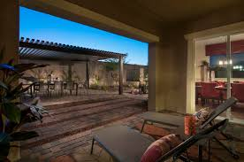 featured home of the week u2013 verrado palisades agave model home