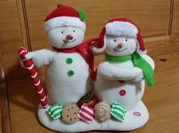 16 best hallmark snowmen images on snowmen singing