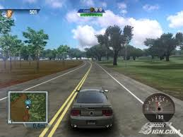 test drive test drive unlimited review ign