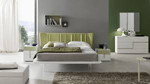 letti e comodini ingrid da letto moderna meka arredamenti napoli