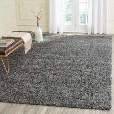12 X 12 Area Rug Eye Catching Impressive Gray Shag 9 X 12 Area Rugs The Home Depot