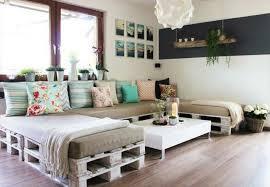 sofa selbst bauen möbel aus paletten 95 sehr interessante beispiele