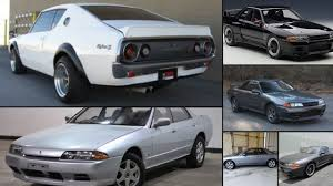 Nissan Gtr 1990 - 1990 nissan skyline news reviews msrp ratings with amazing images