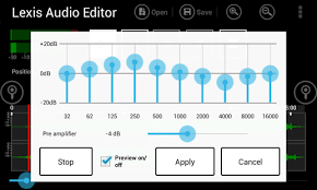 audacity apk audacity for android edit audio with your smartphone droidcrunch