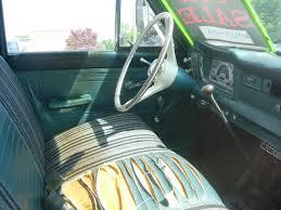 1967 jeep gladiator interior curbside classic 1965 jeep gladiator j 2000 u2013 holy toledo