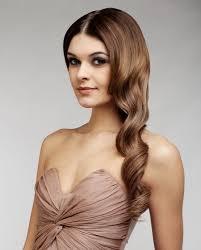 Hochsteckfrisurenen Lange Haare Seitlich by Ballfrisuren Für Lange Haare Style Ideen Erdbeerlounge De