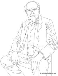 thomas edison coloring pages hellokids com