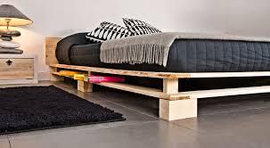 costruire letto giapponese costruire un letto in stile giapponese bricoportale fai da te e