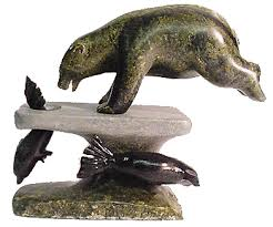 soapstone carving soapstone carving