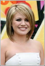 curly layered bob double chin best haircut for fat face double chin haircuts pinterest fat