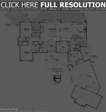 One Bedroom Cabin Floor Plans 100 Luxury Cabin Plans House And Designs Vacation Home Log