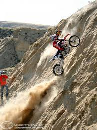 hill climb racing motocross bike peterson family hillclimbers motorcycle usa