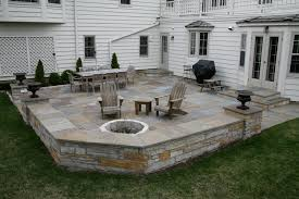 Backyard Flagstone Patio Ideas 5 Stunning Natural Stone Patio Designs U2014 Colonial Stone Natural