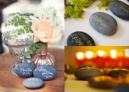 Wishing Rocks For Wedding Get Creative Wishing Stones Wedding Guest Book Weddbook