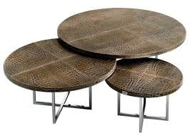 Modern Furniture Coffee Tables by Coffee Table Contemporary The 3rd Place