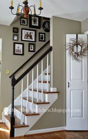 Colors To Paint Kitchen by Best 25 Sandy Hook Gray Ideas On Pinterest Interior Paint
