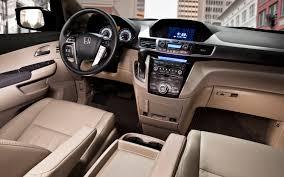 2012 Honda Odyssey Roof Rack by 2011 Honda Odyssey Touring Elite Four Seasons Update February
