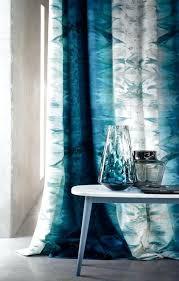 Blue Burlap Curtains Blue Burlap Curtains Bazaraurorita