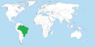 Map Of Portugal And Spain Rise And Fall Of The Portuguese Empire Youtube