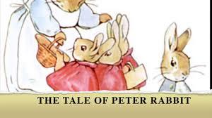 tale peter rabbit hindi