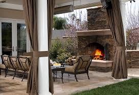 Sunbrella Outdoor Patio Furniture Outdoor Design With Sunbrella Walnut Outdoor Curtains And