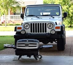 Jeep Bbq The Freedom Grill Fg50 Review We Own It It The Jeep Guide