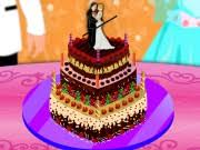 Wedding Cake Games Wedding Cake Decorating Game