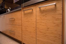 Bamboo Cabinets Kitchen Is Contemporary Design Your Style Interior Design