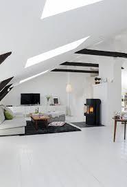 interior minimalist scandinavian living room decoration with
