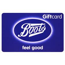 buy boots voucher your chance to win a free 50 boots gift card at freebie supermarket