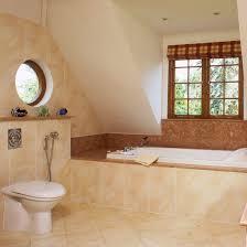 8 Lovely Attic Bathroom Designs Ewdinteriors