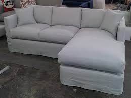custom slipcovers for sofas living room sectional sofa covers awesome custom slipcover
