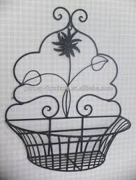iron gifts handmade crafts gifts wrought iron metal home decor garden ornaments