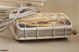 rustic wedding photo albums inspir e bookbinding and beyond rustic wooden book wedding