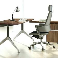 Modern Contemporary Home Office Desk Modern Office Desk Accessories Cursosfpo Info
