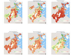 Map Boston Area by Maps Reveal How Immigration Transformed Boston U0027s Neighborhoods Wired