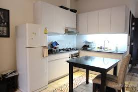 French Colonial Kitchen by French Colonial 2 Bedroom 2 Bathroom Near The Royal Palace Phnom
