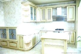 how to antique kitchen cabinets how to distress kitchen cabinets bloomingcactus me