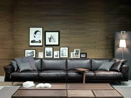 canap 4 places cuir idées de décoration incroyable canapé 4 places canap 4 places cuir