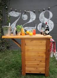 kirby built picnic tables our outdoor patio design jess ann kirby room love pinterest
