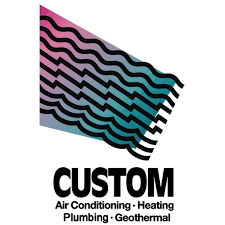 Custom Comfort Heating And Air Heating Air Conditioning Plumbing U0026 Drain Repair Custom Services