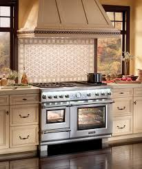 Thermador Cooktop With Griddle Propane Kitchen Ranges Thermador
