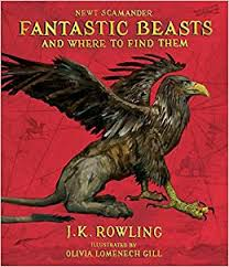 fantastic beasts and where to find them j k rowling newt