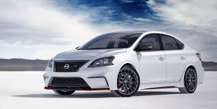 2008 nissan sentra se r spec v owners manual la auto show nissan sentra nismo concept is se r in new drag