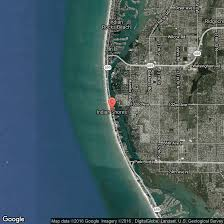 Sanibel Florida Map by Fabulous Cottages Near Indian Shores Florida Usa Today