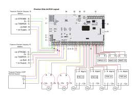security system wiring diagram security wiring diagrams instruction