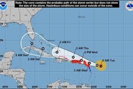 hurricane irma now a category 5 hurricane nationnews barbados
