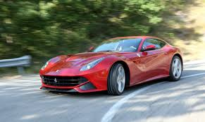 Ferrari F12 New - the launch of ferrari f12 berlinetta in australia auto types