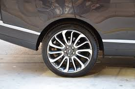 range rover autobiography rims 2014 land rover range rover autobiography stock r404aa for sale